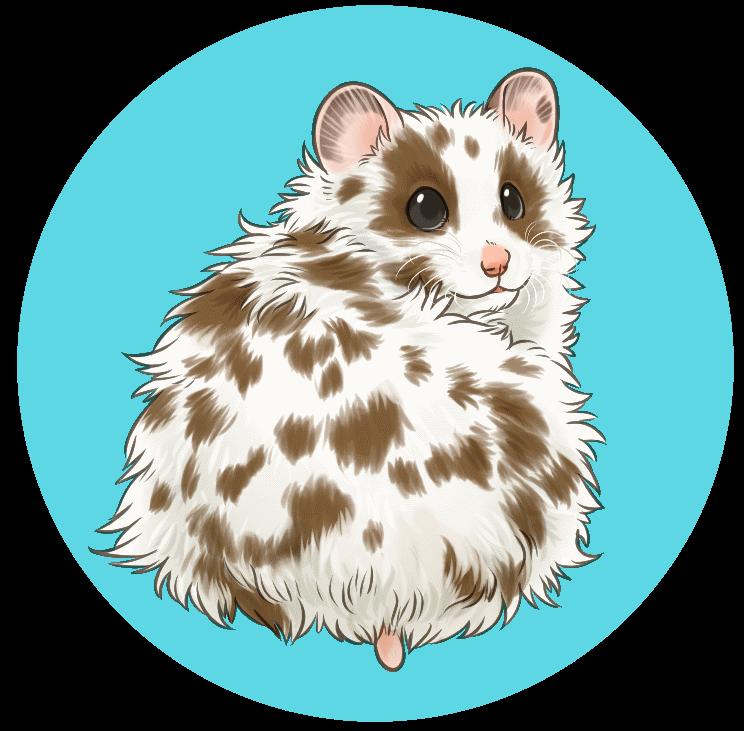 Hubba-Hubba Hamstery
